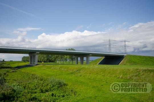 Viaduct Ramspol
