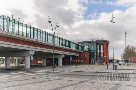 Station Dronten