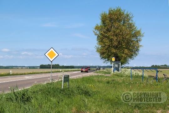 Dronterringweg Dronten