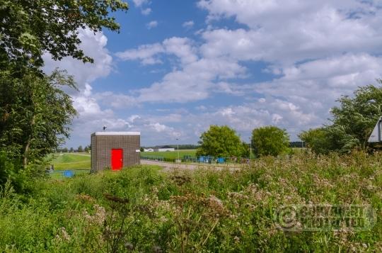 Larsertocht / Vleetweg